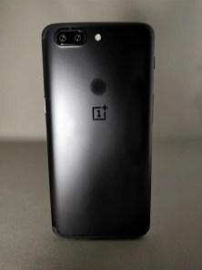 OnePlus 5T 裏面7