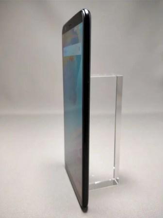 OnePlus 5T 表13