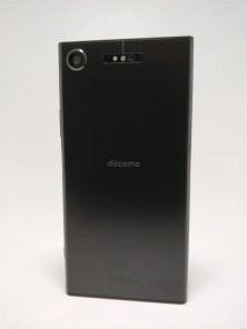 Sony Xperia XZ1 裏面12