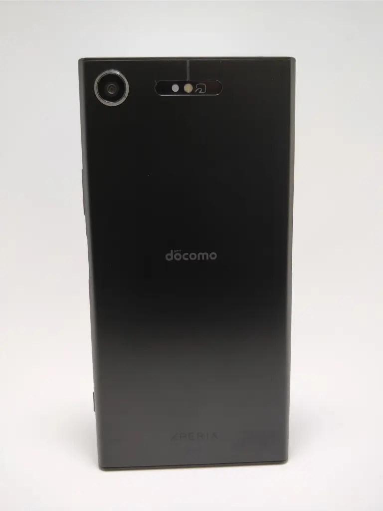 Sony Xperia XZ1 裏面13