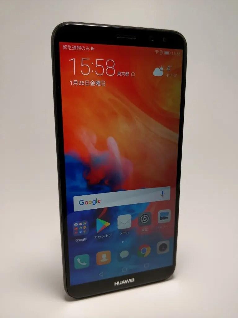 Huawei Mate 10 Lite 表 6