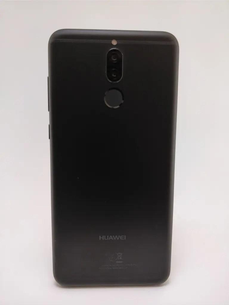 Huawei Mate 10 Lite 裏正面 12