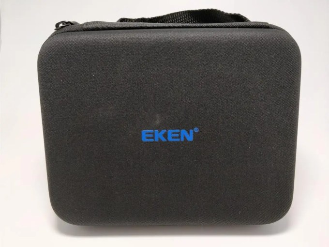 EKEN H6s EIS  専用ケース