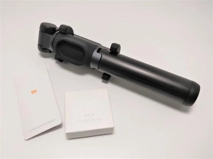 Xiaomiスマホ用自撮り棒  本体