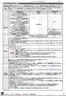 SoftBank あんしん乗り換えキャンペーン1