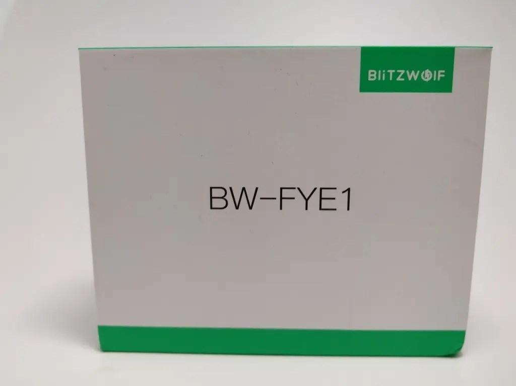BliTZWOIF BW-FYE1 箱