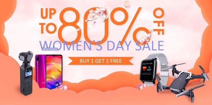 女性の日 最大80%オフ