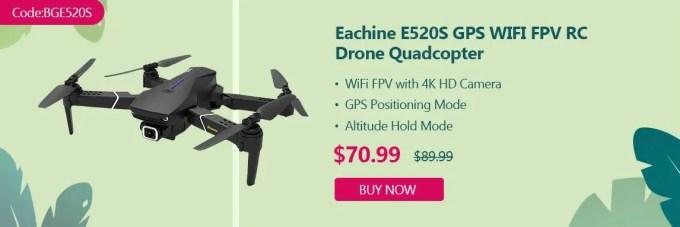 Eachine Online Flagship Store セール
