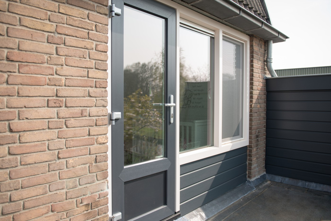 Kunststof kozijnen nodig in ZoeterwoudeRijndijk Beyaartnl