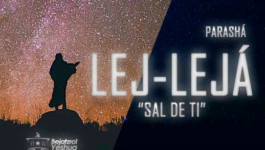 03. LEJ-LEJÁ / SAL DE TI