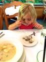 yummy clams!