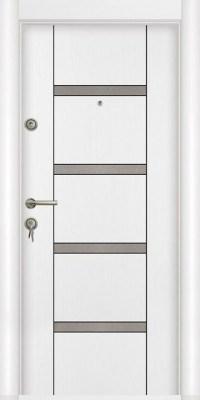 Usa Star Doors – Seria Laminox – Model L-200