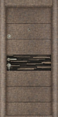 Usa Star Doors – Seria Laminart – Model L-214