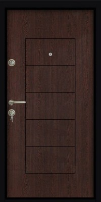 Usa Star Doors – Seria Rustic – Model SE-002