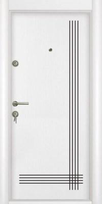 Usa Star Doors – Seria Rustic – Model SE-010
