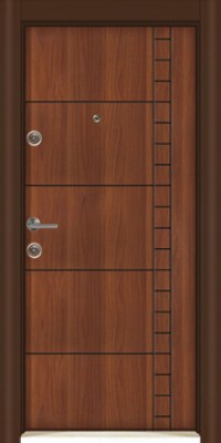 Usa Star Doors – Seria Rustic – Model SE-3504