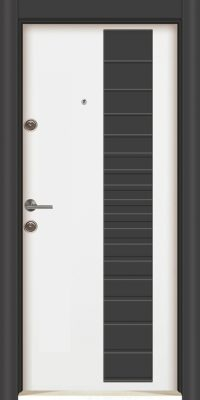 Usa Star Doors – Seria Luks PVC – Model SE-5317