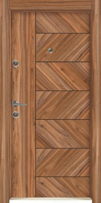 Usa Star Doors – Seria Luks Laminat – Model SE-5665