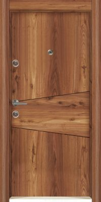 Usa Star Doors – Seria Elit Laminox – Model SE-5902