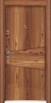Usa Star Doors – Seria Elit Laminox – Model SE-5902
