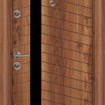 Usa Star Doors – Seria Elit Laminox – Model SE-5908