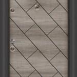Usa Star Doors – Seria Elit Laminox – Model SE-5942
