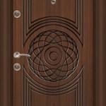 Usa Star Doors – Seria Elit Laminox – Model SE-5943