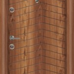 Usa Star Doors – Seria Rustic Laminox – Model SE-6019