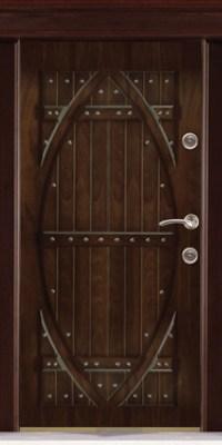 Usa Star Doors – Seria Komposit – Model SE-6611