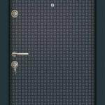 Usa Star Doors – Seria Panel Metal – Model T-6302