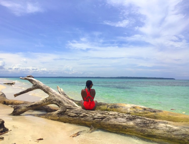 Day Trip to Cayo Zapatilla Bocas del Toro - BeYOA Events Panama - Travel Articles by Rosie Bell Travel Writer