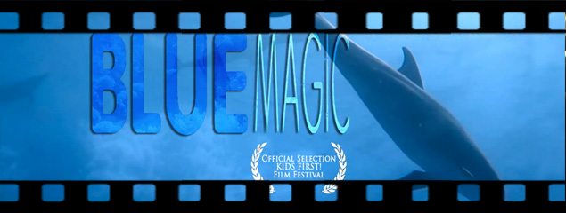 Blue Magic – jetzt online!