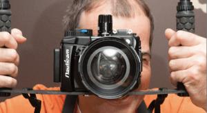 Urlaubsvideo Kamera