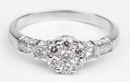 6 Ways To Make A Diamond Look Bigger [without Huge Costs!]