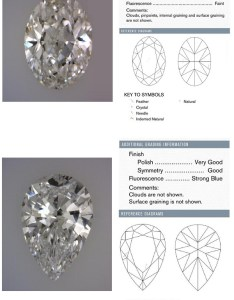 Very neat and clean inclusion plot also  clarity diamonds are they really all that bad read this rh beyond cs