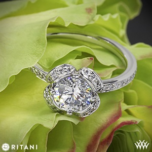 floral diamond rings find