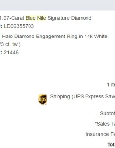 Signature ct halo engagement ring price also blue nile unboxing and jewelry review plus exclusive promo codes rh beyond cs