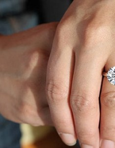 How big is  carat diamond ring on hand also the ultimate guide to buying with insider tips rh beyond cs