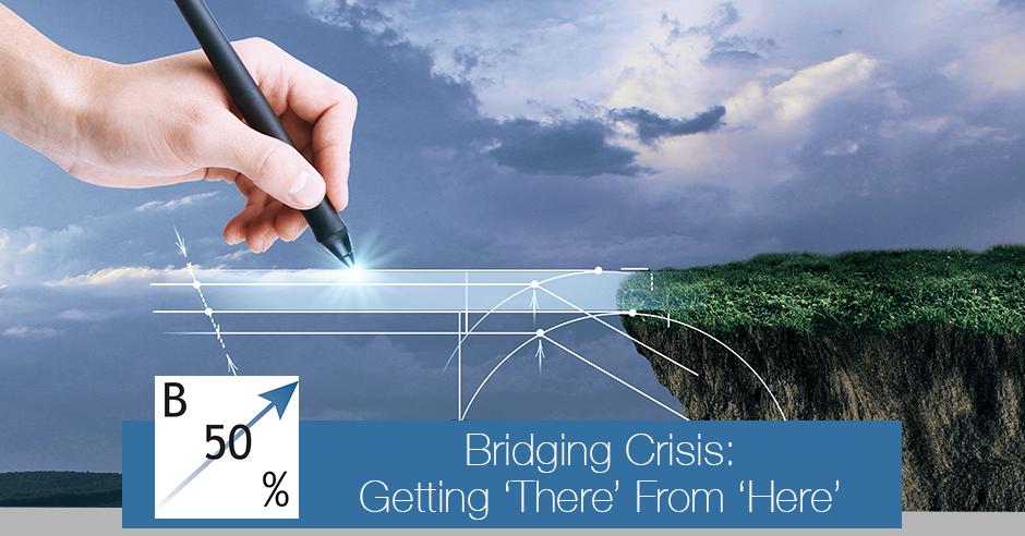 UAR 33   Bridging A Crisis