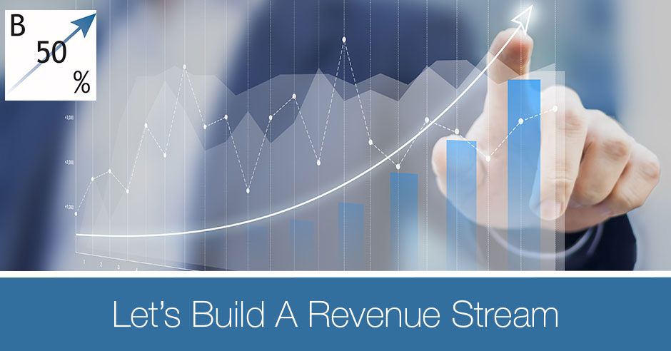 UAR 35   Building A Revenue Stream