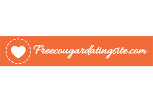 Free Cougar Dating Site logo