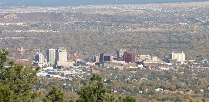 Colorado Springs dating sites
