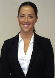 Jessica Mellington