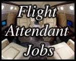 flight attendant jobs corporate private jet