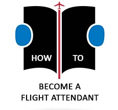 be a flight attendant