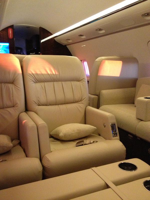 reviews of corporate flight attendant training