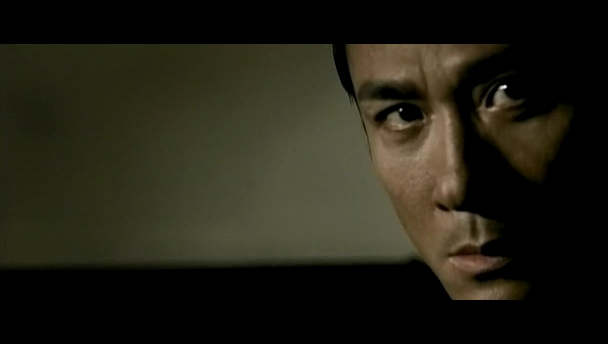 Francis as a hitman, One Last Dance, 2005