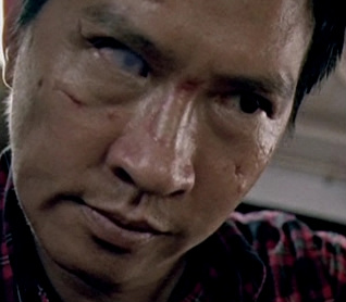 Nick Cheung with wonky eye, The Beast Stalker, 2009