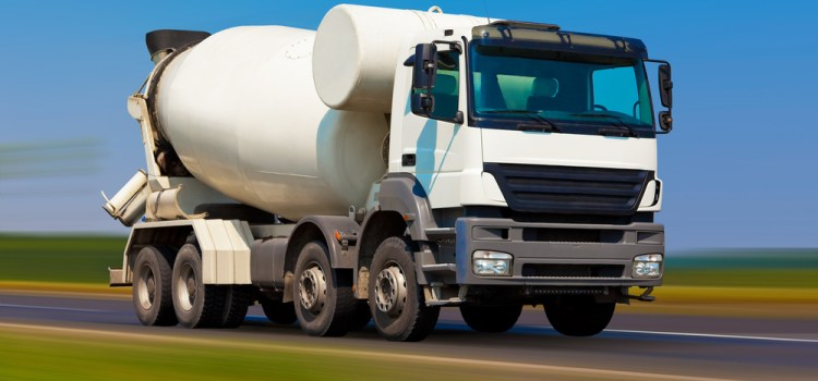 What's Worse? Getting Flattened By a Cement Truck or a $700 Fine?