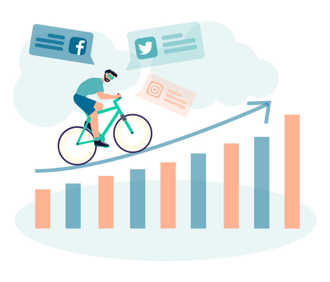 Make Data the Top Driver of Your Marketing Strategy imagery